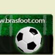 Página inicial Brasfoot 2011